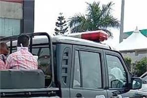 police  hotel  raid