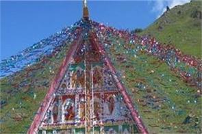 machail mata yatra in suspended kishtwar district