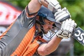 brampton wolves beat winnipeg hawks by 7 wickets global t20 league
