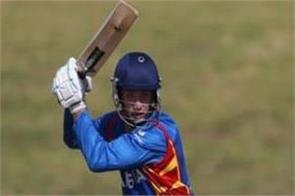 namibia batsman jp kotze made the fourth fastest century in t20 cricket