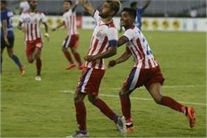football atk stops indian navy in draw at durand cup