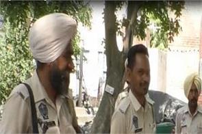 sadar thana  building  police employees  free