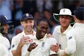 jofra archer took 6 wickets third test against australia ashes 2019