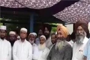 floods sikhs muslims
