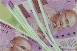 declining rates of fixed deposits