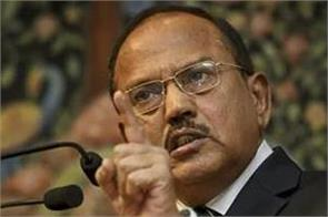 so ajit doval is said to be james bond of india