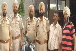 batala incidents  4 youths arrested