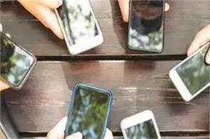 how much indians mostly spend on smartphones
