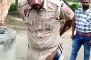 punjab police phagwara