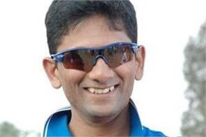 formar indian bowler venkatesh prasad applied for indias fast bowling coach