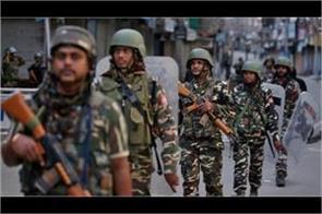 pakistan plotting major terrorist attack in kashmir
