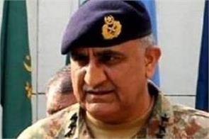 bajwa will remain pakistan agent for three more years