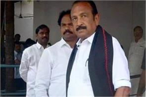 kashmir will not be in india on 100th independence day   vaiko