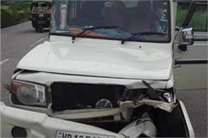 road accident one death