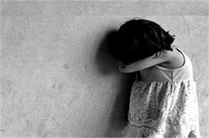 rape with 4 year old girl in hoshiarpur