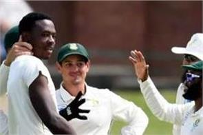 south africa announces test squad for india tour