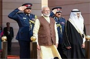 india  bahrain call on global community to reject use of terrorism