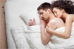 50 percent couples make physical relationship after one month
