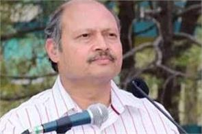 ias srikanth appointed chief secretary to the government of himachal pradesh
