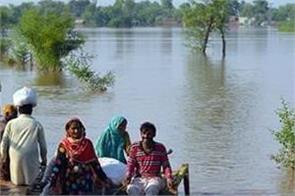 flood victims ias officers salary