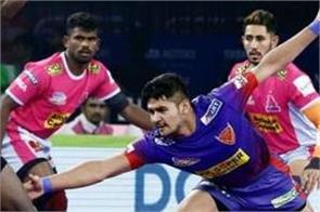 dabangg delhi beat jaipur 35 24
