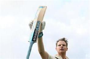 ashes test  australia in strong position with smith  s double hundred