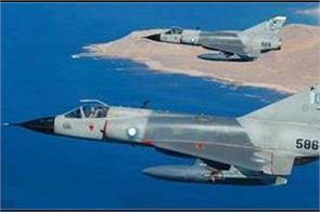 pakistan air force to buy 36 retired mirage v jets from egypt