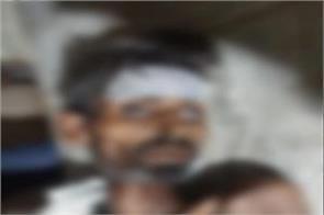 unidentified man dies in maqsood mandi