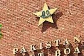 pakistan will no longer play domestic match in uae  pcb