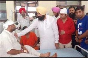 simranjit singh bains  batala factory blast
