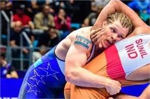 world wrestling championship  3 more indian wrestlers out of greco roman