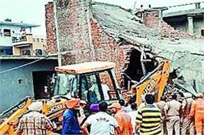 batala blast amritsar rail tragedy sukhbir badal harsimrat badal