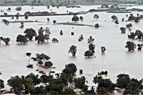 punjab floods girdawari start