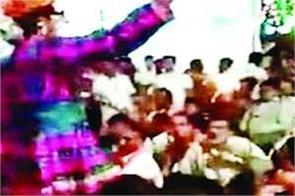 malerkotla ramlila artist raju rikhi death