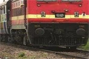 railway department jalandhar