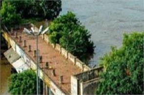 madhya pradesh in flood