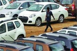 no economic downturn  falling car sales due to expensive  rc bhargav