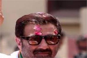 sunny deol  batala factory blast  guru nanak dev hospital  patient