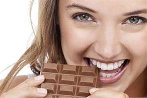 chocolate increase stomach problems