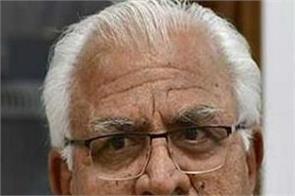 manohar lal khattar bjp leader threat neck