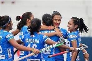 gurjit scores last minute goal  indian women pip great britain 2 1