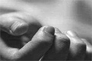 suspected teenager dies