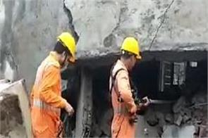 batala factory blast  ndrf  rescue issued