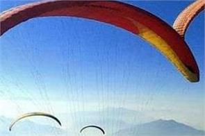 manali paragliding and river rafting will start
