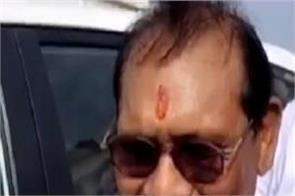 chhattisgarh minister statement for pm modi govt