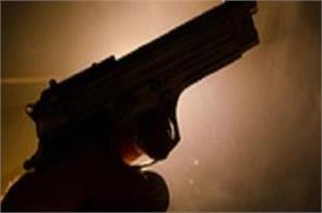 firing punk police station rajasthan