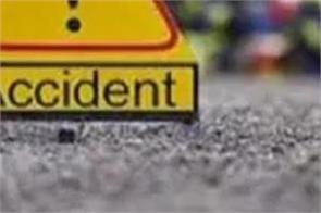 road accidents  two death