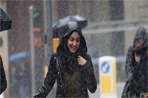 britain  heavy rain
