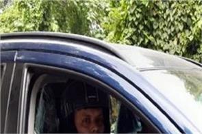 helmet car driver challan uttar pradesh traffic police