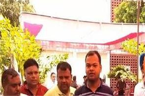 dhuri employment fair